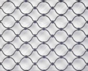 Ρολά διχτυωτά μεσαίο ματί κύκλος (πύκνωμα 9 x 9cm)