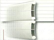 Rolla asfaleias aloyminioy Σ 85